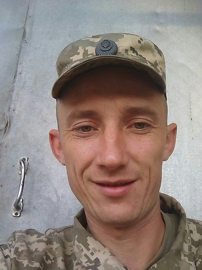 """Виктор Солтис / фонд """"Вернись живым"""""""