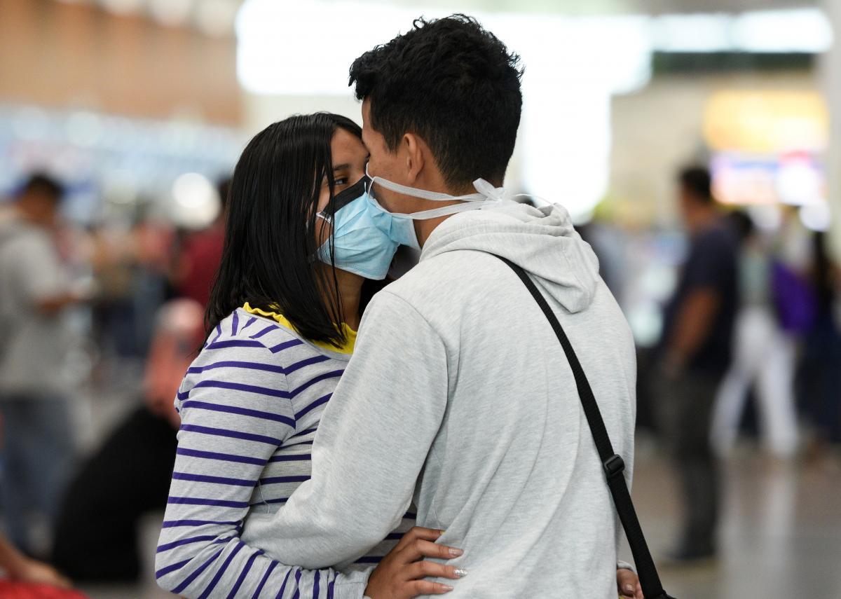 Эксперты рассказали опостковидных методах контрацепции / фото REUTERS