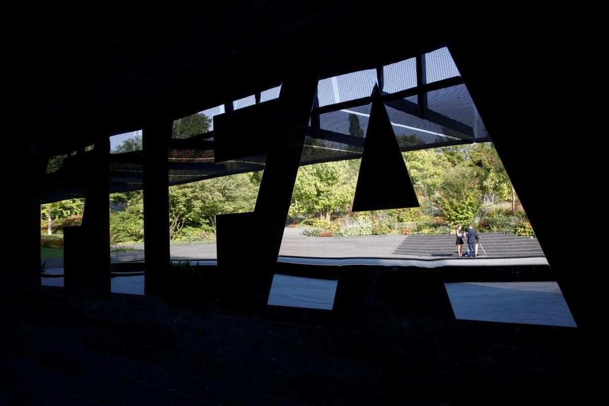ФІФА / REUTERS