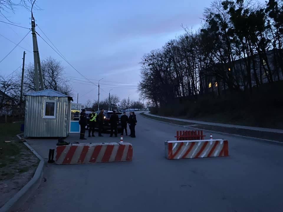 Жители города рассказали, как живут в условиях карантина / фото facebook.com/BodnarRomanCheODA