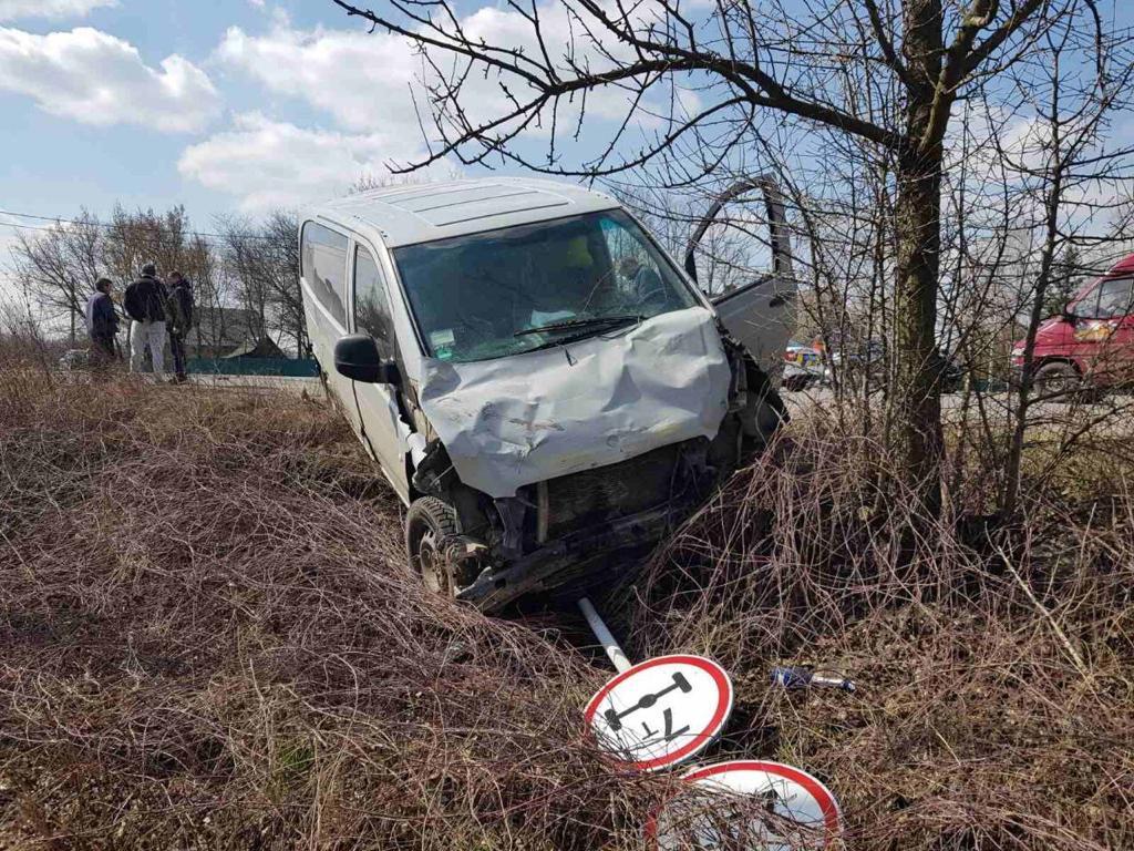 В аварии погибли люди / Фото: Нацполиция