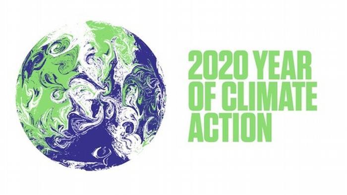 Логотип COP26