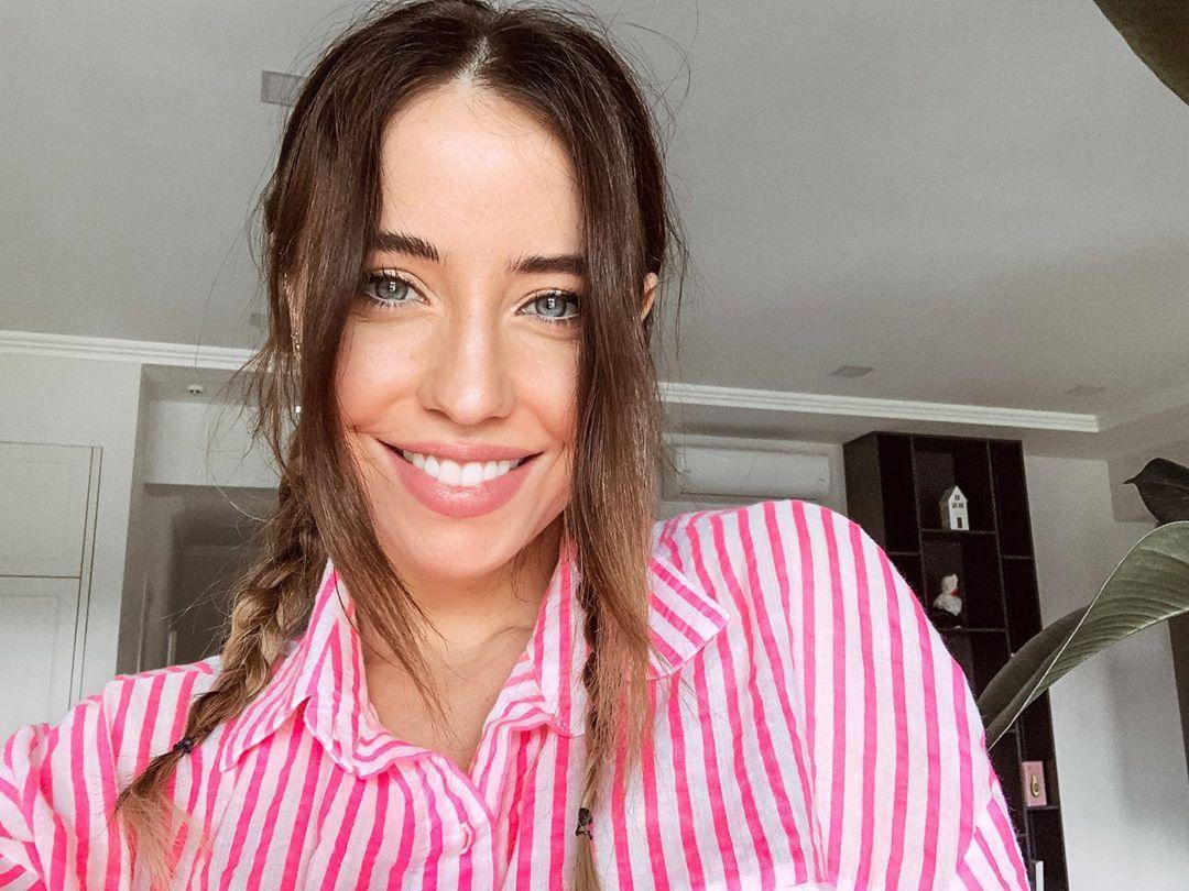 Дорофєєва опублікувала нове фото / instagram.com/nadyadorofeeva