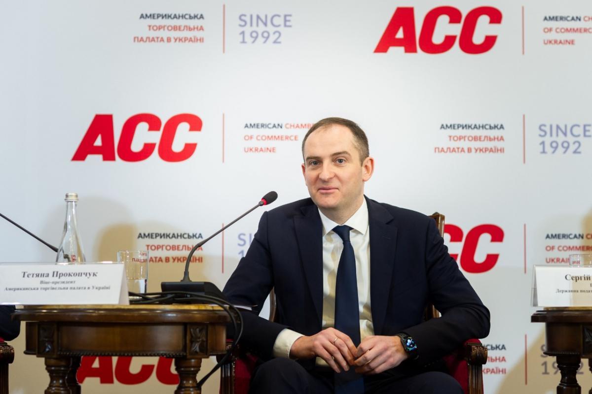 Верланов: налоговая выполнила план по НДС / фото ГНС