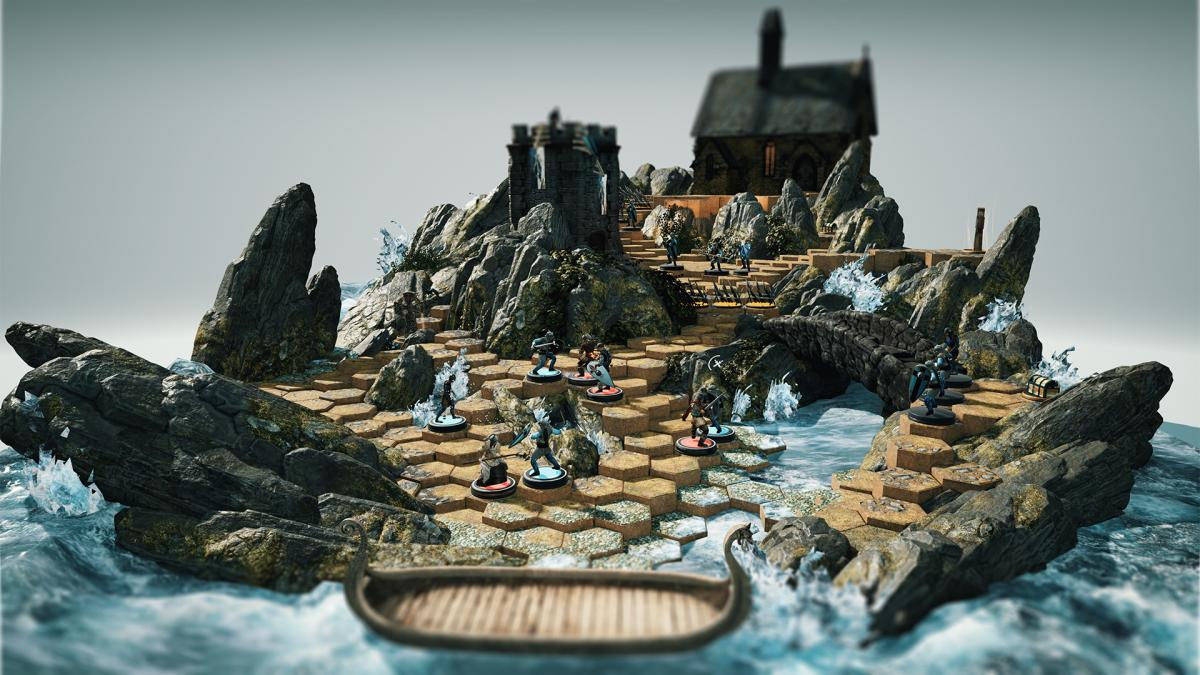 Wartile / store.playstation.com