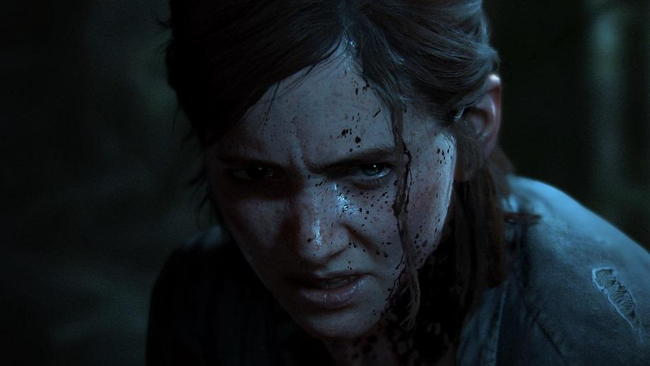 Еллі з The Last of Us Part II / playstation.com