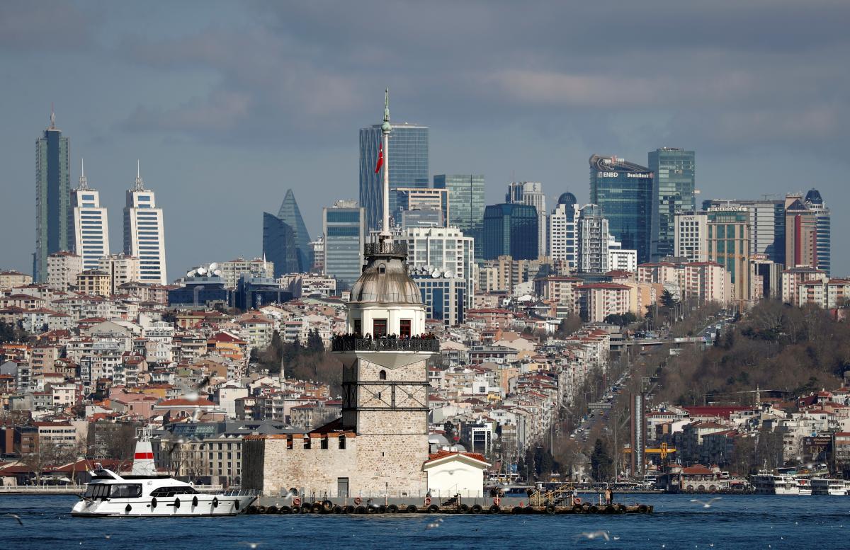 Україна і Туреччина домовилися про розширення польотних частот \ фото REUTERS