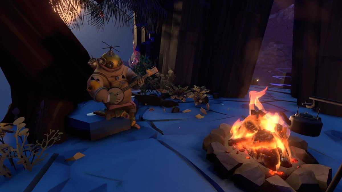 Outer Wilds стала игрой года по версии BAFTA Games Awards 2020 / store.steampowered.com