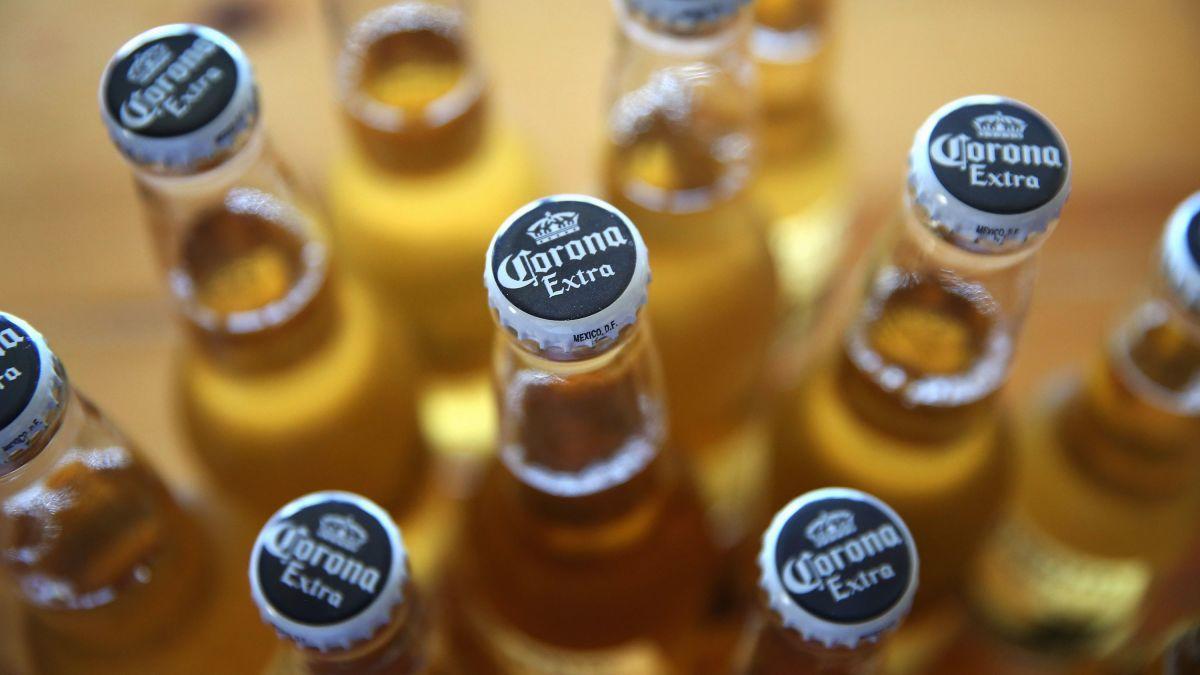 Компания поставляет пивов 180 стран мира / beertechdrinks.com