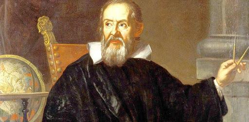 Галилео Галилей считал, что Солнце находится в центре мира / myseldon.com