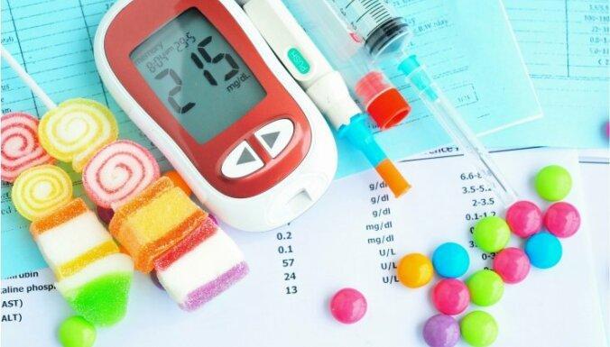 Сахарный диабет признаки / delfi.lv