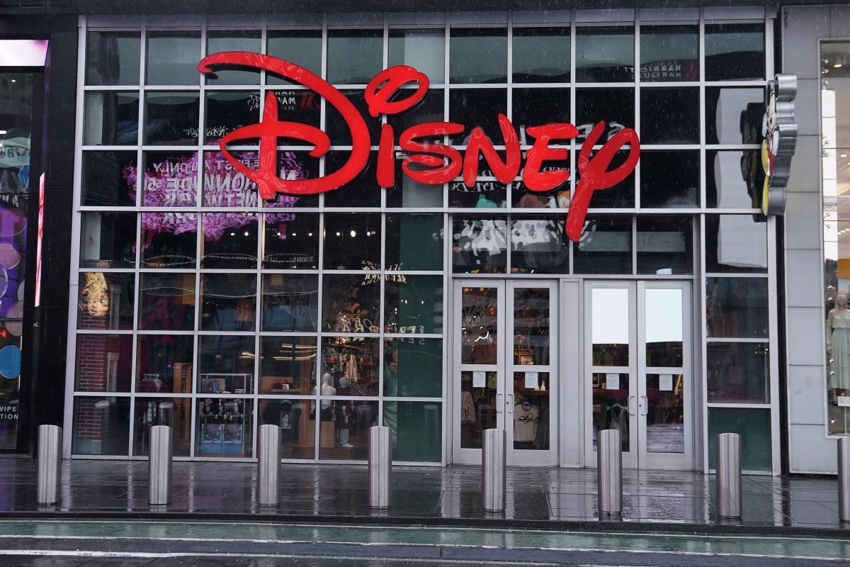 Disney переносить відразу сім кінопрем'єр / фото REUTERS