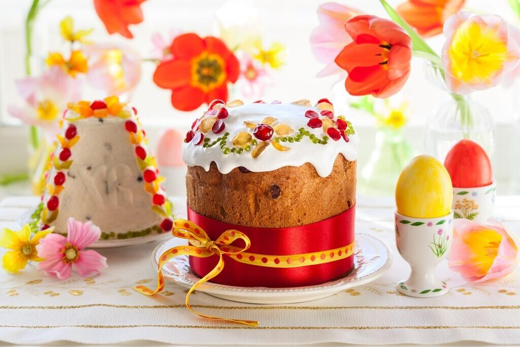 Паска на Великдень – найкращі рецепти / фото: orthochristian.com