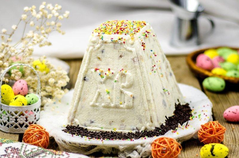 Творожная пасха – лучшие рецепты / фото: hram-olgi.ru