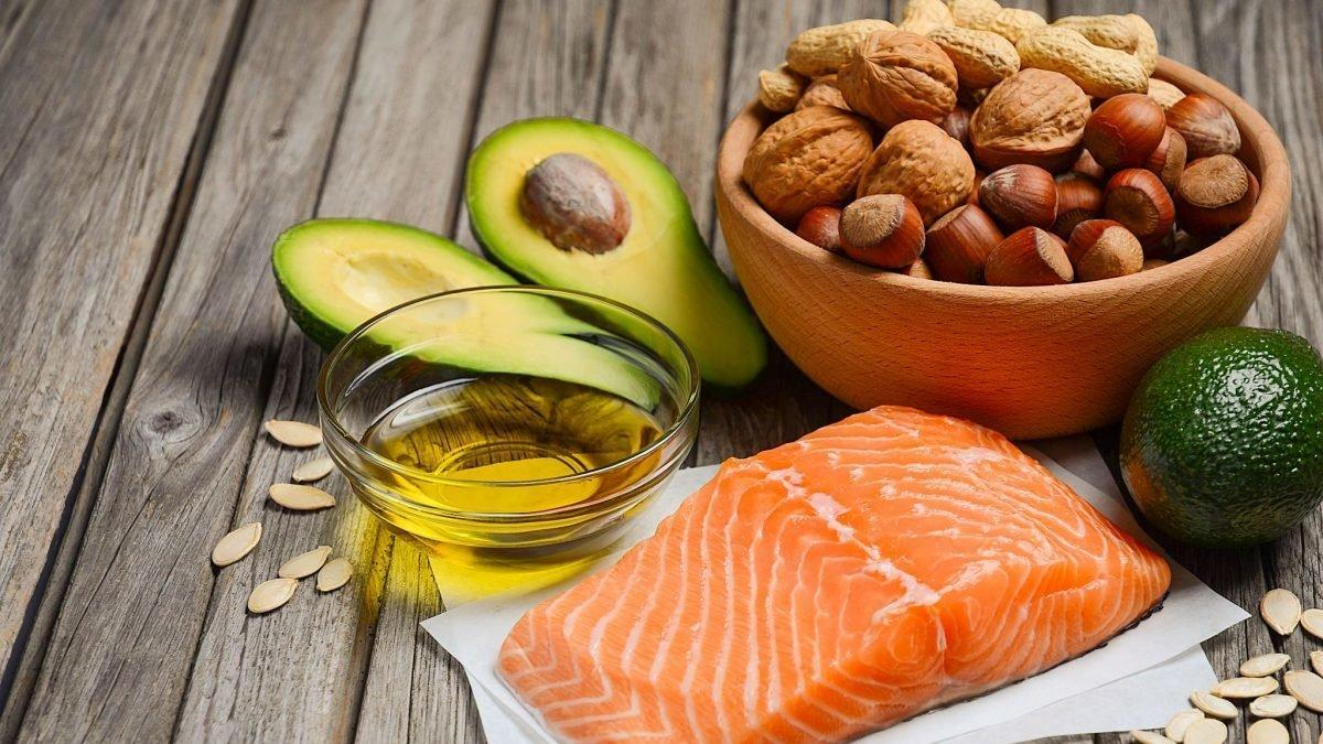 Полезные продукты питания для женщин / фото sportadvice.ru