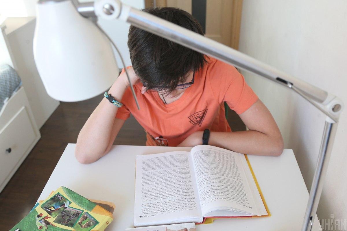 Уроки для шестого класса - видео / Фото: УНИАН