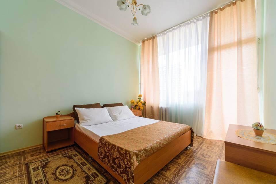 Туристов будут селить в двухместные номера / facebook.com/Ukrprofzdravnitsa