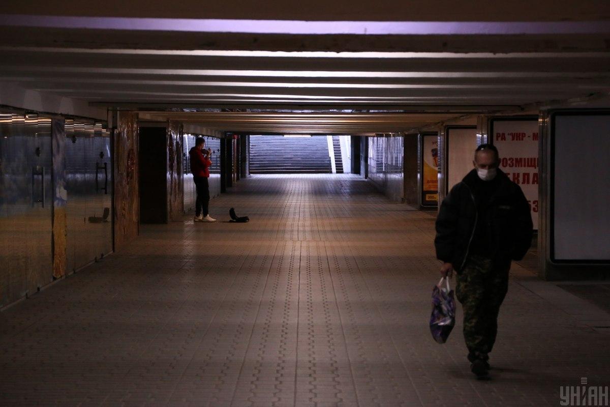 Кличко сообщил о 644 случаях коронавируса в Киеве / Фото: УНИАН