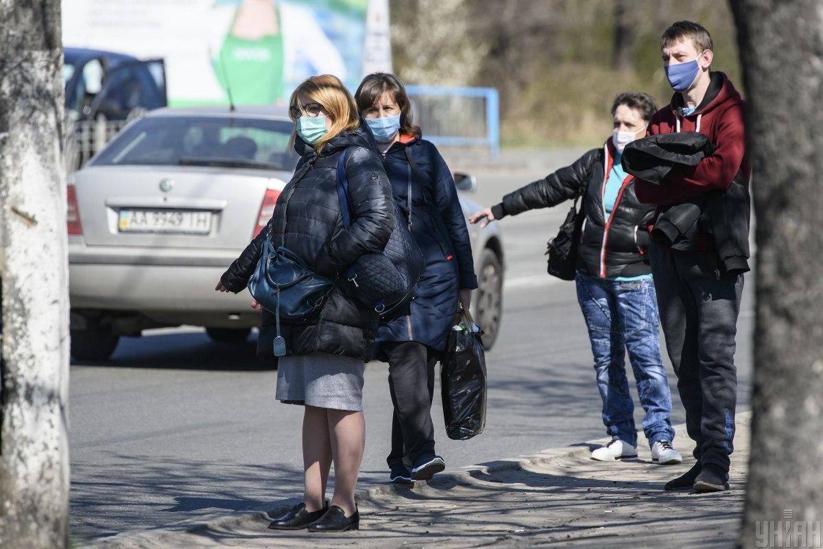 По прогнозным оценкам в Украине потребует госпитализации до 15% пациентов / фото УНИАН