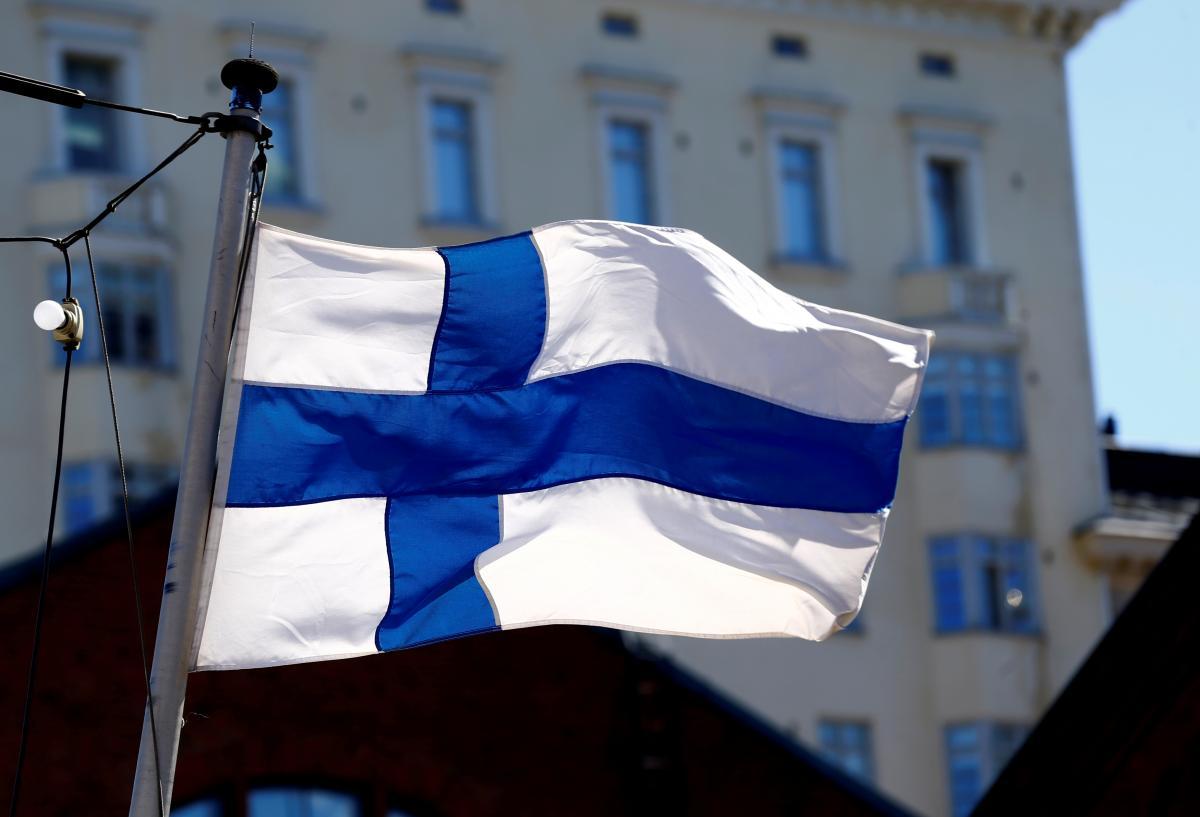 Фінляндія відкрила кордони для українців / фото REUTERS
