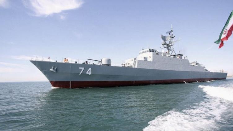 Размеры судна дают Ирану стратегический потенциал / Defapress.ir