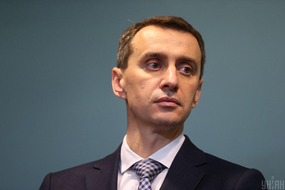 Ляшко приехал в Житомир, чтобы уволить санврача области / УНИАН