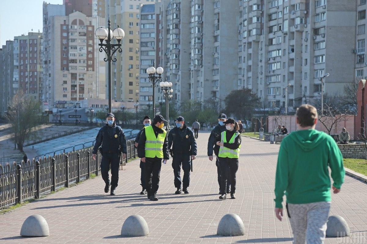 Не всем в Украине нравится карантин - кто подает в суд / УНИАН