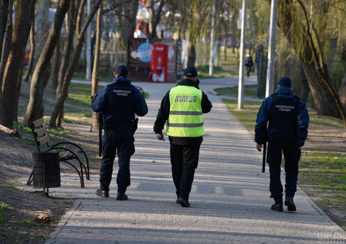 Експерт розповів, як українці реагують на карантин / фото УНІАН