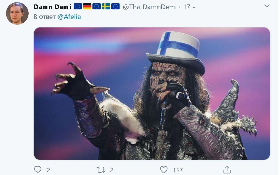 В Twitter шутят о зомби-апокалипсисе в Финляндии / Скриншот