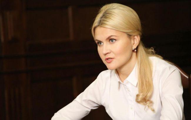 Юлия Светличная ранее возглавляла Харьковскую ОГА / фото: Юлия Светличная (facebook.com)