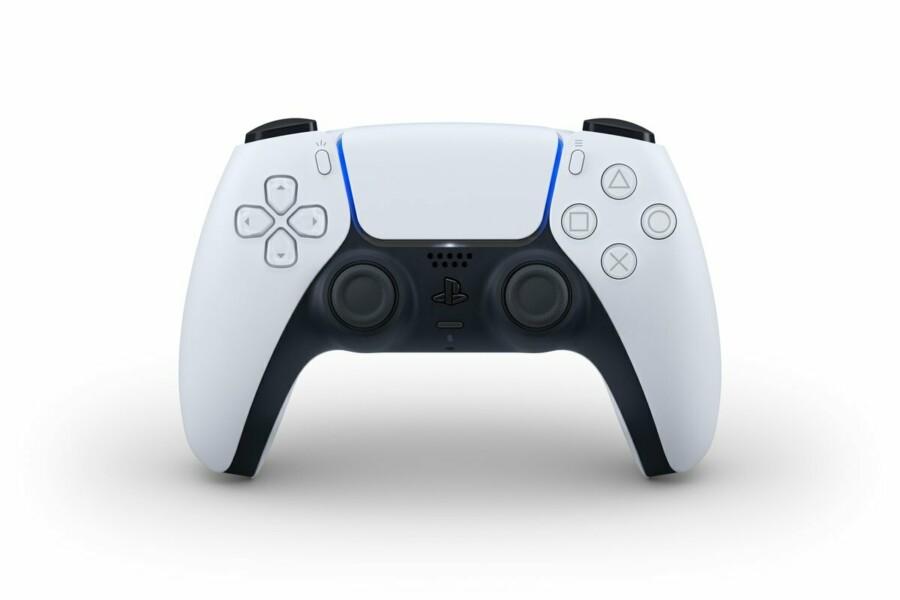 Геймпад для PS5 под названием DualSense / blog.us.playstation.com