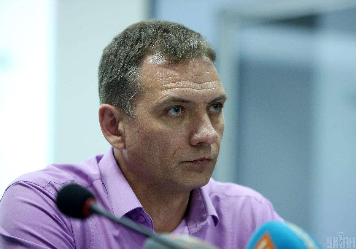 По словам Родыны, уже сейчас есть тенденция к уменьшению количества новых случаев инфицирования / фото УНИАН