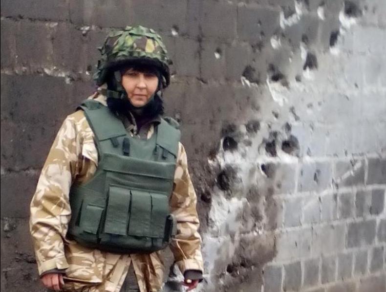 Юлия Толмачева рассказала, как сложно сегодня помогать армии / Facebook. Юлия Толмачева