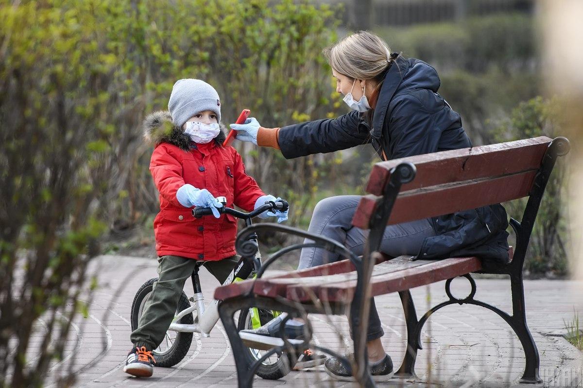 Спрос на велотранспорт вырос и в интернете / фото УНИАН