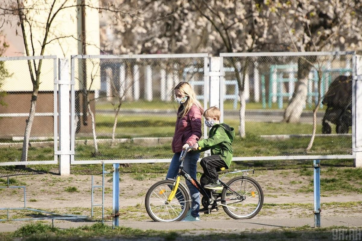Востребованность велотранспорта - это общемировая тенденция / фото УНИАН