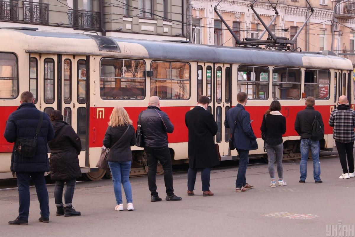 Кабмин разрешил транспортные послабления / Фото УНИАН