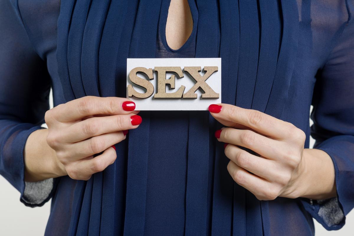 эксперт рассказала, почему увлажнение и эрекция не равны желанию секса / фото ua.depositphotos.com