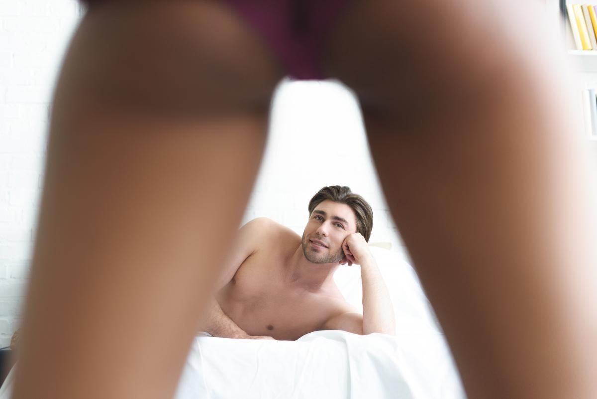 8 ошибок, которые ты совершаешь после секса / фото ua.depositphotos.com
