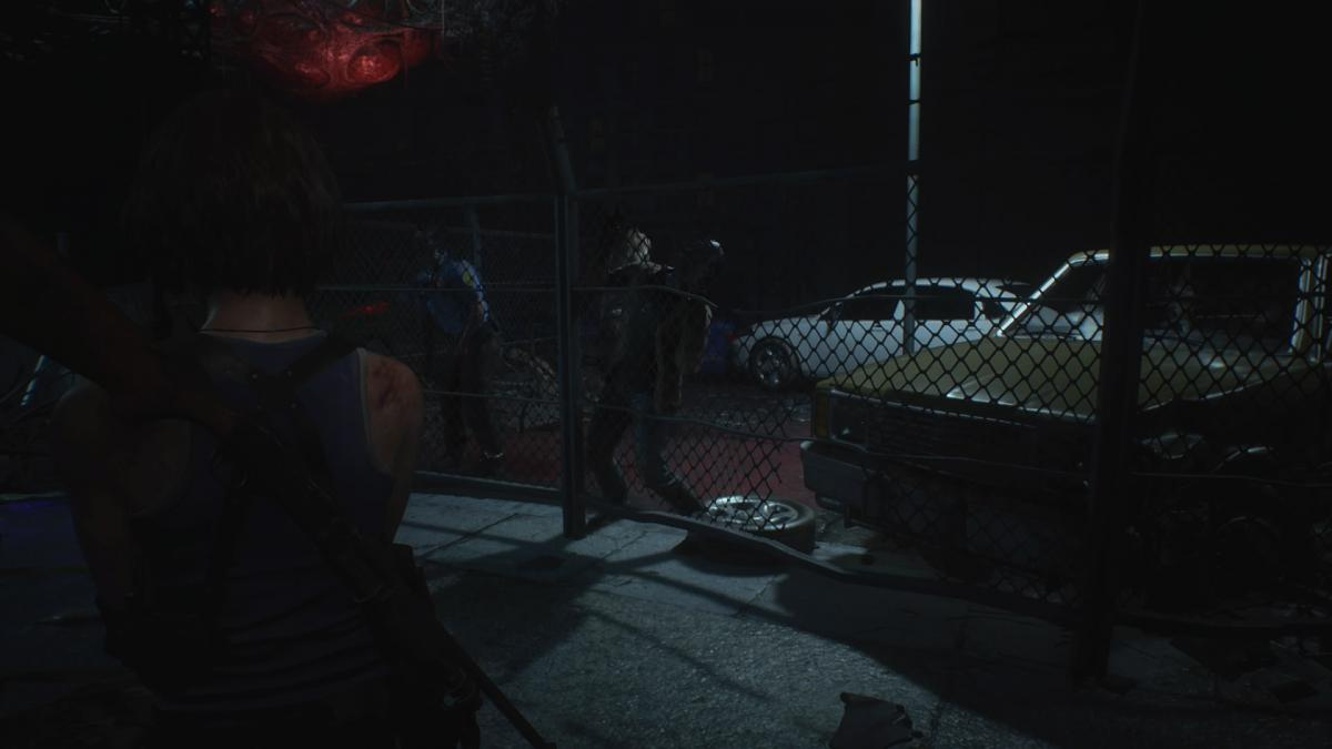 Кадр из игры / скриншот
