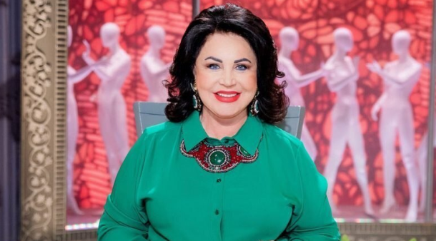 Олена Малишева повідомила, що співачка Надія Бабкіна знаходиться в реанімації / Instagram Надія Бабкіна