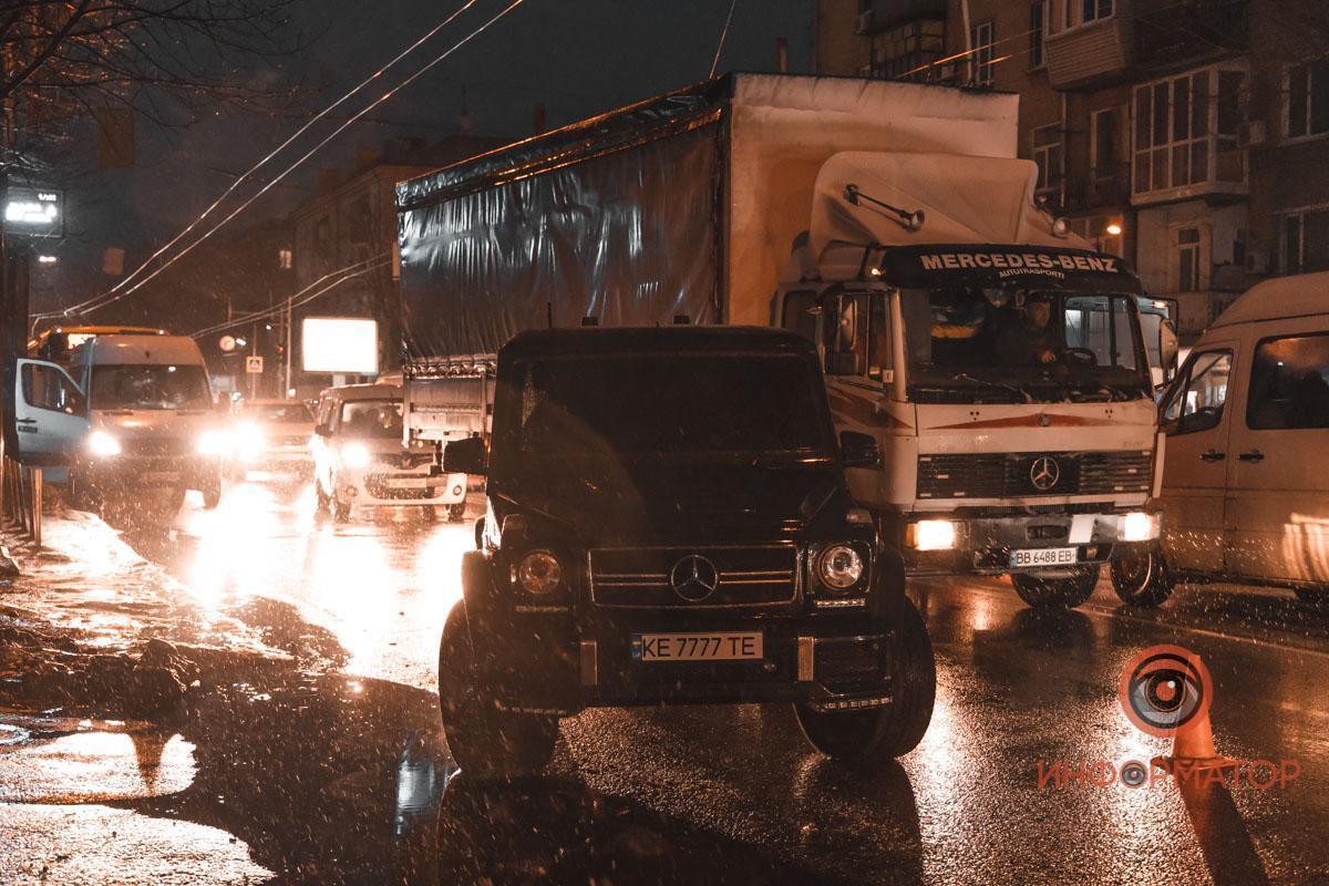 Конфлікт виник 24 лютого між двома групами чоловіків / informator.ua