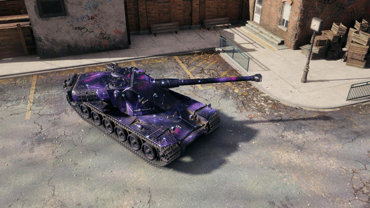 Гравці World of Tanks отримають безкоштовно стратегіюMaster of Orion: Conquer the Stars / скріншот
