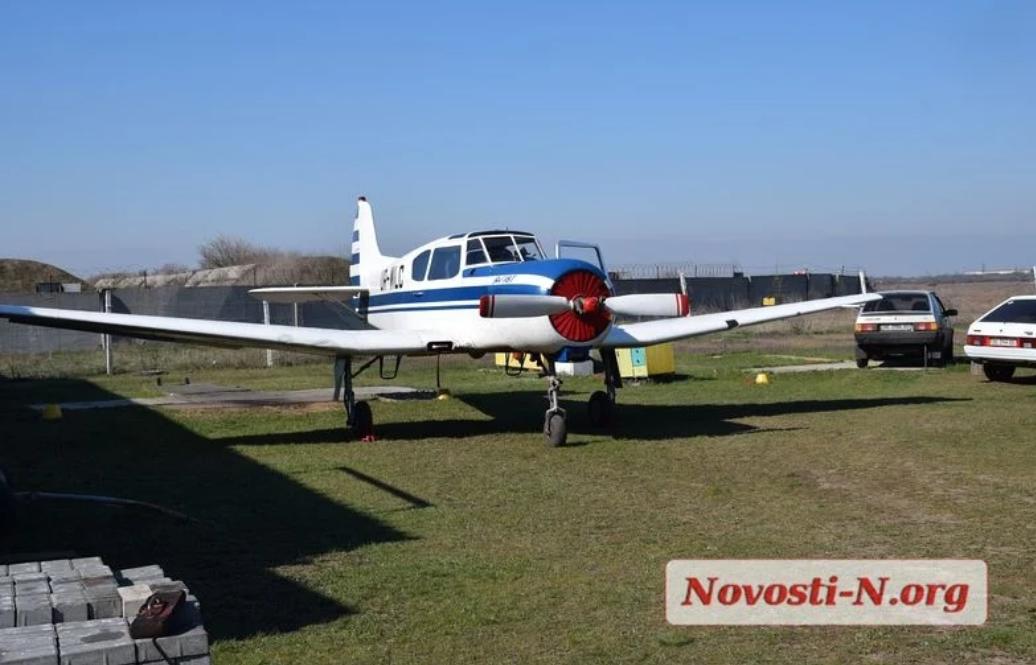 Николаев от коронавируса защищают молитвами в воздухе / Novosti-N