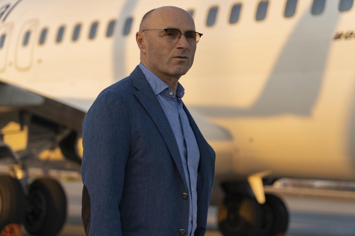 Президент МАУ назвал сумму убытков компании из-за остановки полетов /фото пресс-служба МАУ