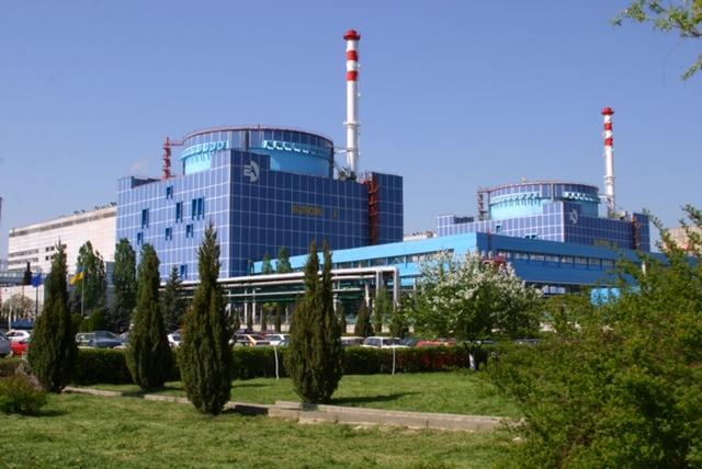Радиационная обстановка на промышленной площадке и в прилегающих регионах не изменялась