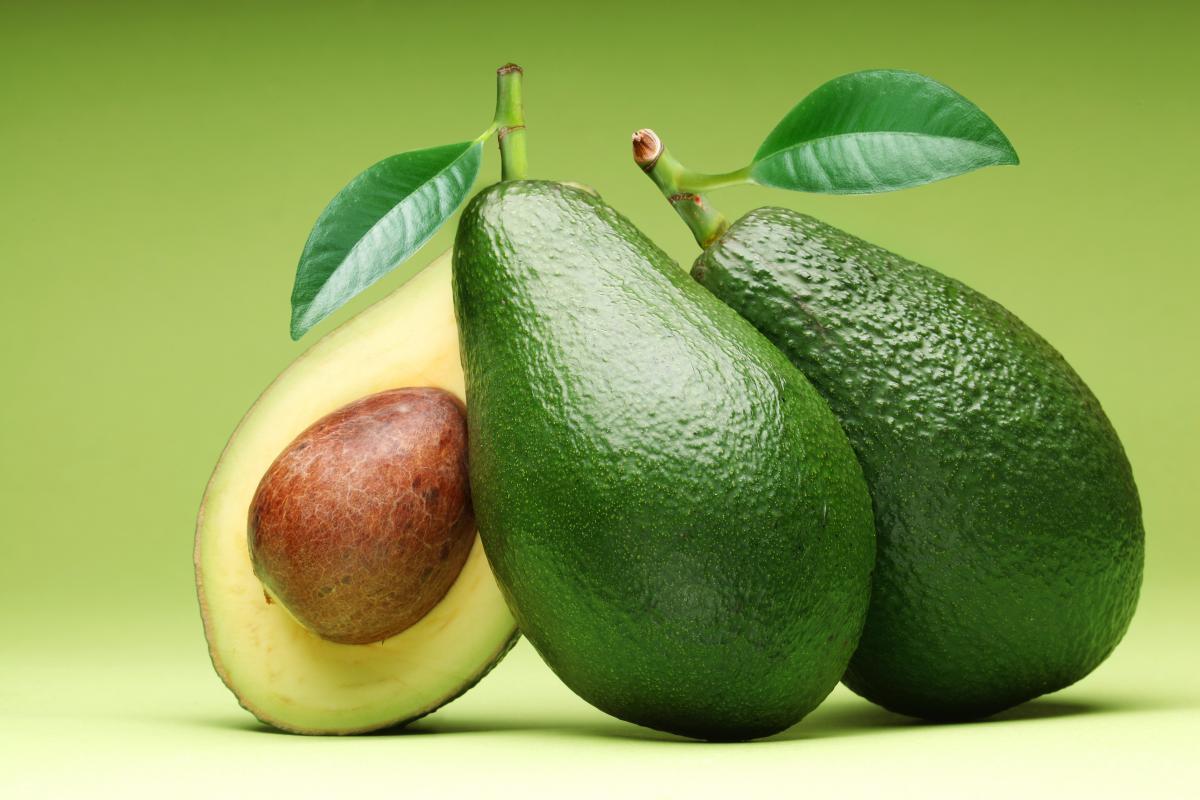Користь і шкода авокадо / depositphotos