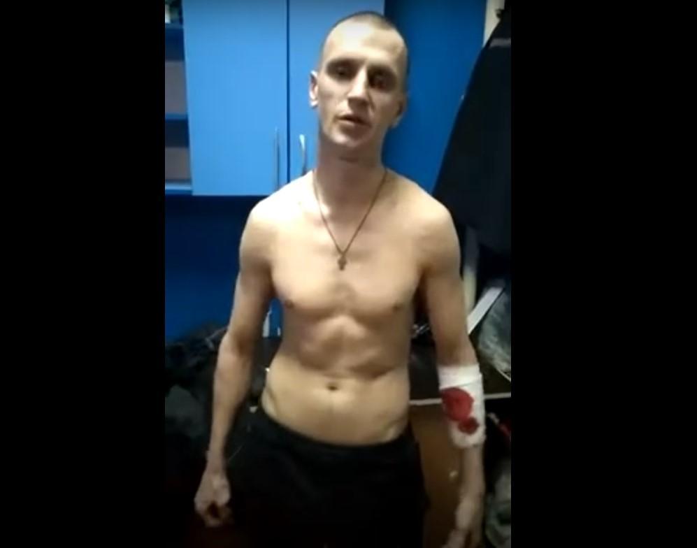 Ув'язнені влаштували бунт в одній з колоній Іркутської області / Фото: скріншот з відео