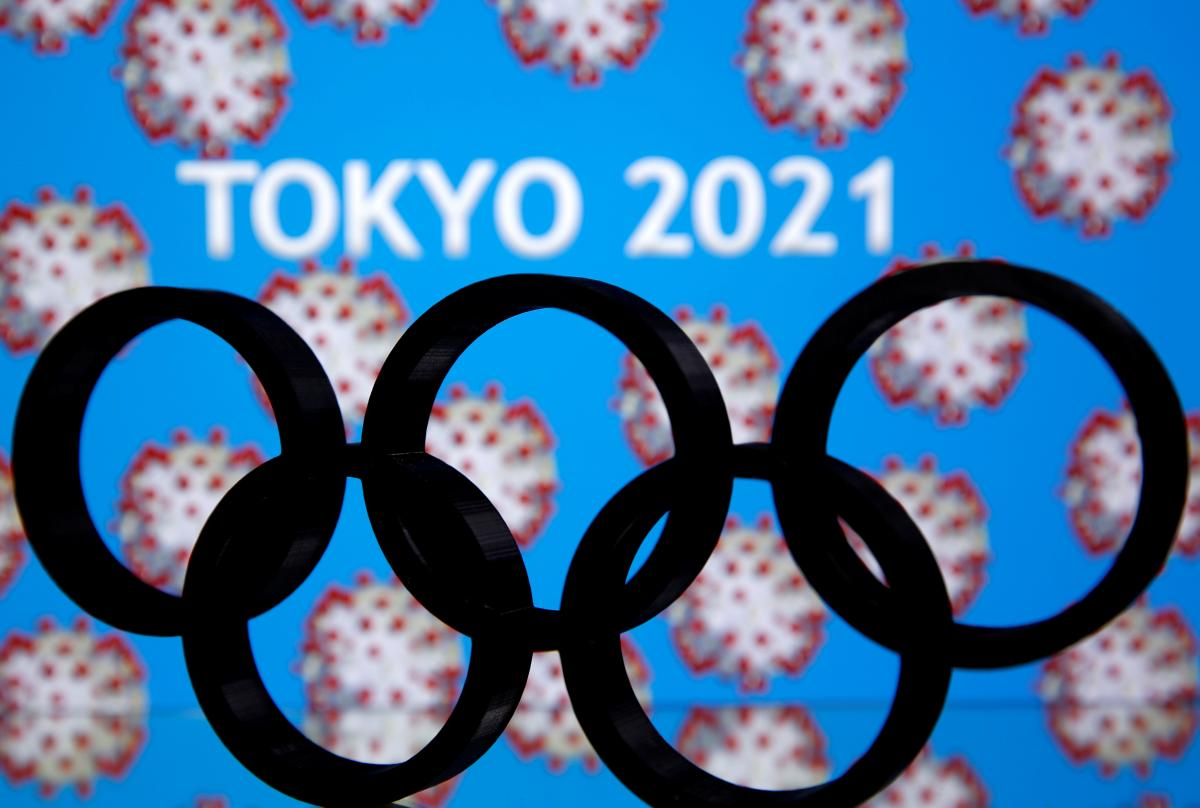 Летом 2021 года в Токио состоятся летние Олимпийской игры / фото REUTERS