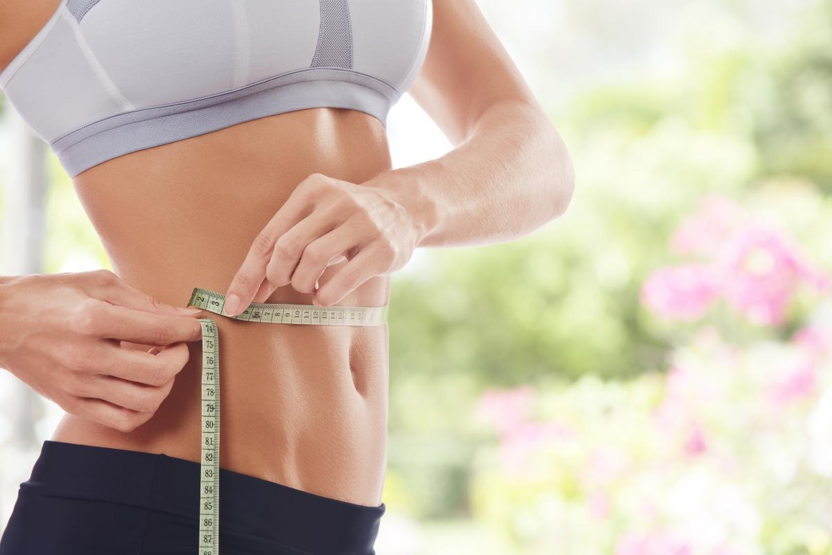 Схуднення - як швидко скинути зайві кілограми / фото ua.depositphotos.com