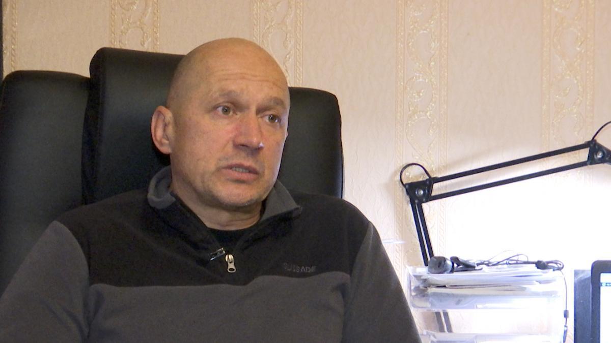 Журналіст Володимир Бойко розповідає про типові схеми відмивання коштів